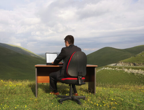 What Does Remote Working Mean for Investors?